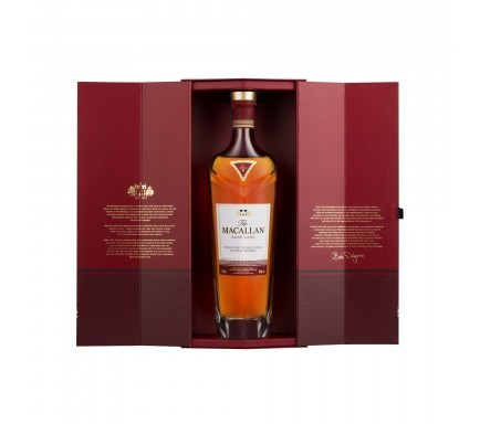 Whisky Macallan Rare Cask 70 Cl