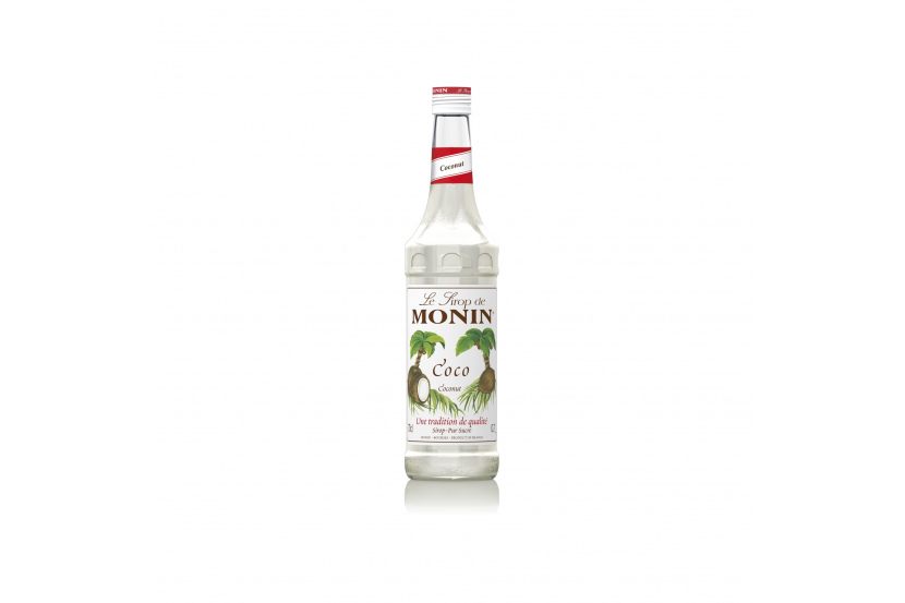 Monin Sirop Coco 70 Cl