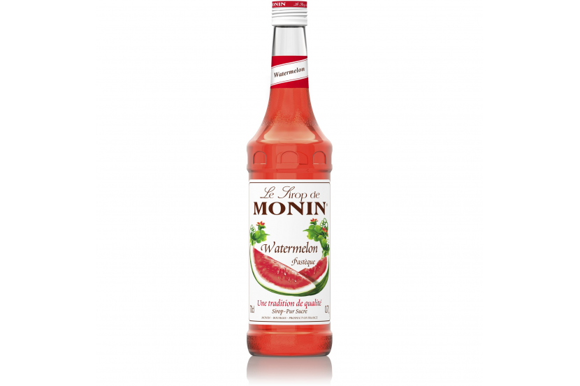 Monin Syrup Watermelon 70 Cl