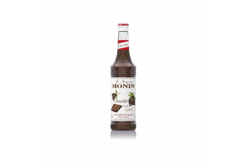 Monin Sirop Chocolate 70 Cl