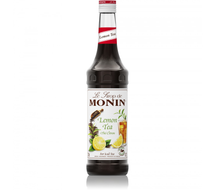 Monin Concentrado Lemon Tea 70 Cl
