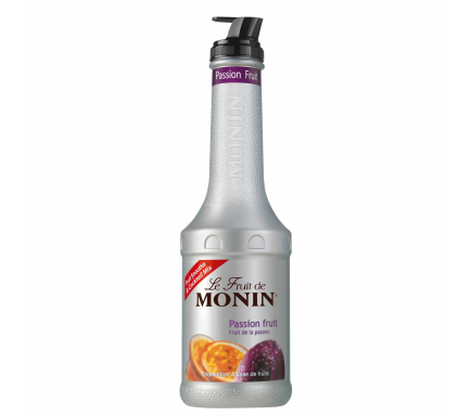Monin Puree Passion (Maracujá) 1 L