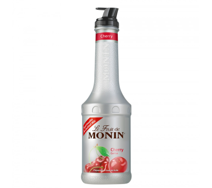 Monin Puree Cherry 1 L