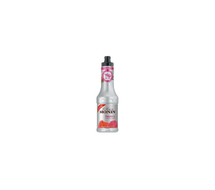 Monin Puree Raspeberry 50 Cl