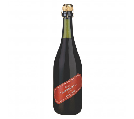 Lambrusco Rosso Dolce Emilia Igt 75 Cl