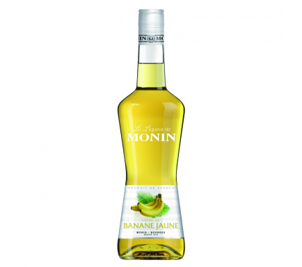 Licor Monin Banane 70 Cl