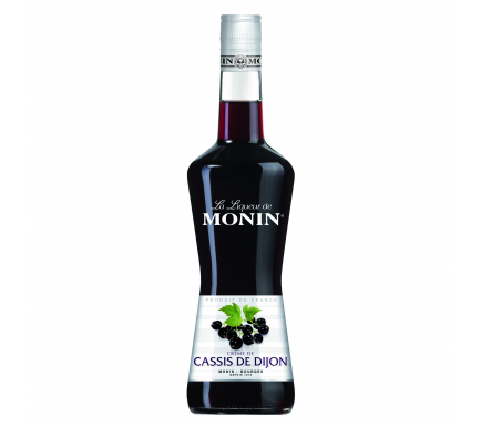 Licor Monin Cassis 70 Cl