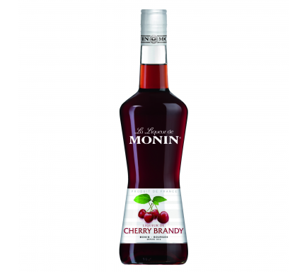 Licor Monin Cherry 70 Cl