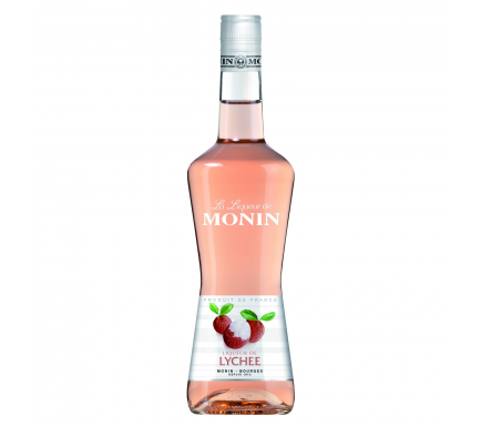 Licor Monin Litchi 70 Cl