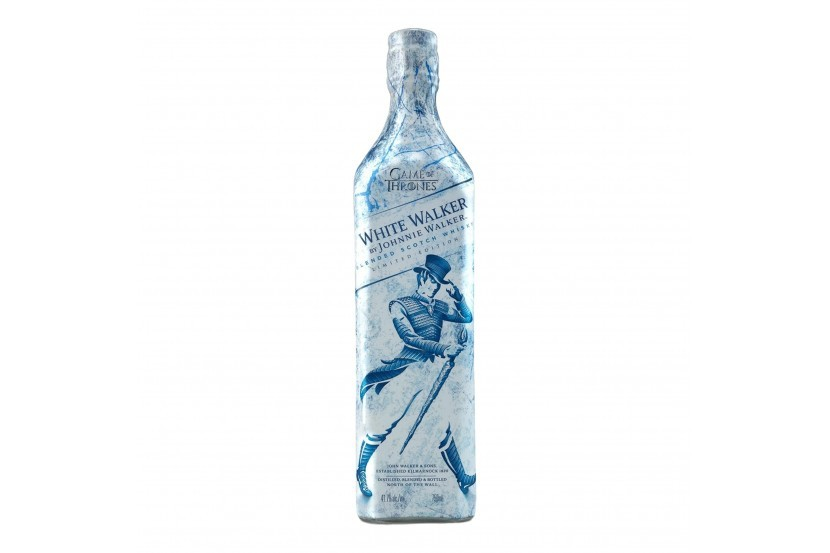 Whisky Johnnie Walker White Walker 70 Cl