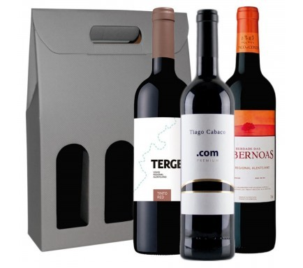 Pack Red Wine Alentejo