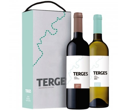Pack Red Wine Treges