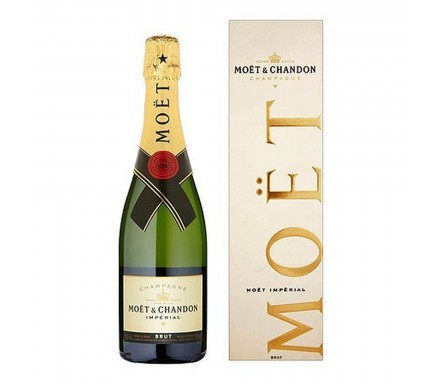 Champagne Moet Chandon Brut 75 Cl