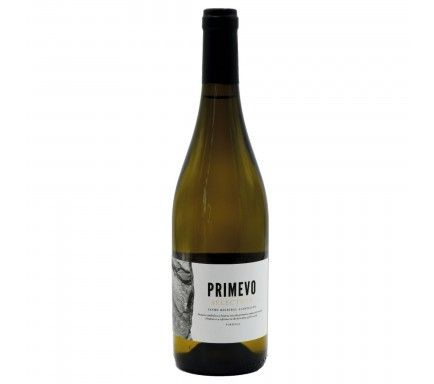 White Wine Primevo 75 Cl