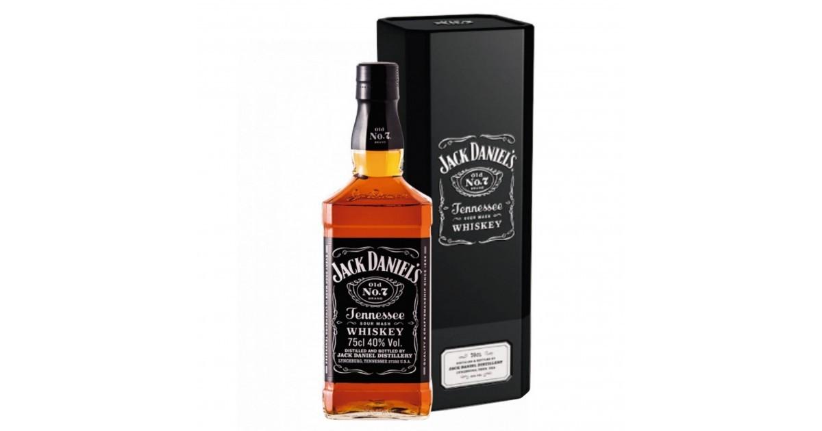 Whisky Jack Daniels 70 Cl